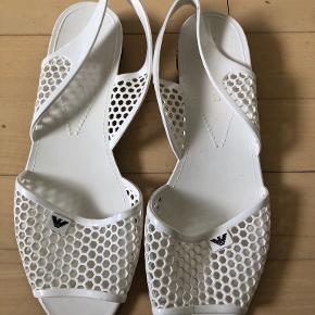 Emporio Armani sandaler
