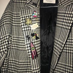 MNG frakke
