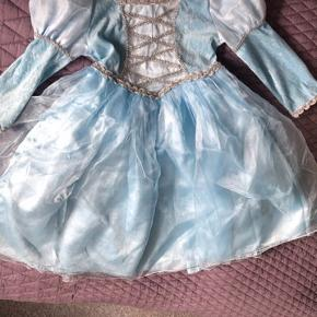 Den fineste prinsesse kjole fraHamleys i London