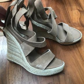 H&M Premium sandaler