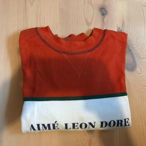 Aime Leon Dore Sweatshirt. Brugt men i god stand.
