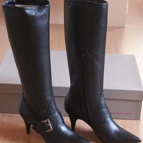 San Marina støvler