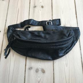 Blond Accessories bæltetaske