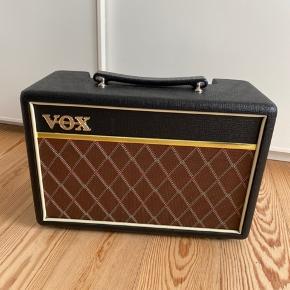 Vox pathfinder 10 forstærker
