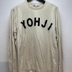Y3 t-shirt