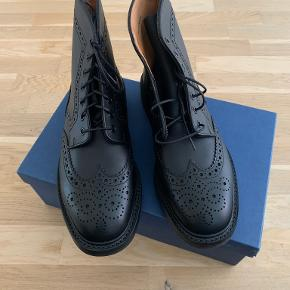 Sanders støvler