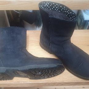 Gudrun Sjödén støvler