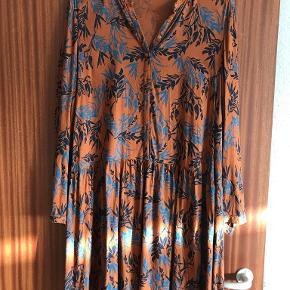 Indiska kjole