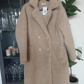 Creme Fraiche frakke