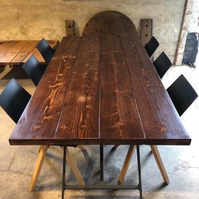 Helt nyt ubrugt fyrtræs plankebord  Fra Wood design Mål 200x100 cm Butiks pris 2699 Mp 2000, eller byd Skambud frabedes