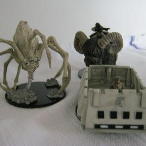 Star Wars, Figur / Tilbehør..  BYD..