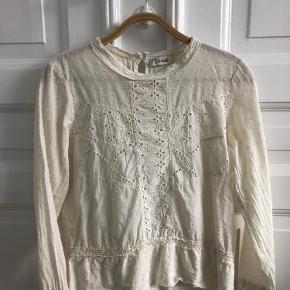 Dixie skjorte