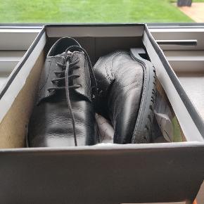 Memphis One andre sko til drenge