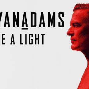 Da jeg desværre ikke kan få barnepige alligevel, sælger jeg mine 2 stk. ståpladser til Bryan Adams' koncert i Forum, København Tirsdag den 17. marts 2020.