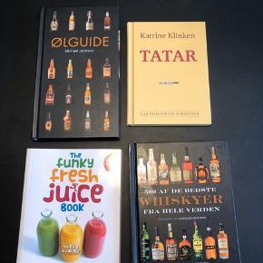 Sælger diverse bøger  Fra 5-120kr 😊