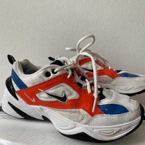Nike tekno sko str 39