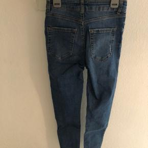 Rigtig fine jeans fra Pieces, fin stand