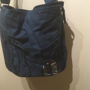 Forrest gump rygsæk. Købt i usa - ikke taget i brug...