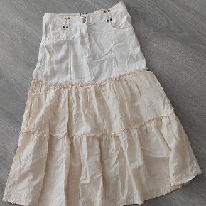 Frn nederdel