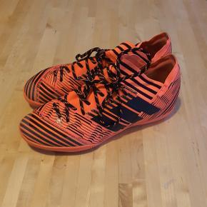 Indendørs fodbold sko, i perfekte stand