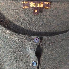 King Louie cardigan