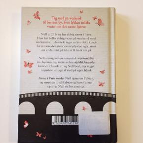 Alene i Paris Pocketsize skønlitteratur   Se anden annonce for fuld beskrivelse af alle bøger til salg 📓📕📗📙📘📒📔  Alle varer under 500 kr.: køb 3, få den billigste gratis!