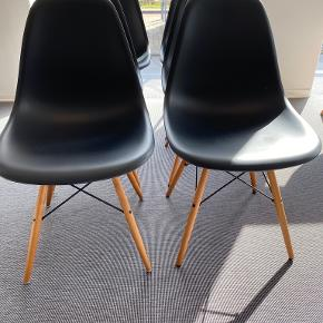 Ray & Charles Eames anden indretning