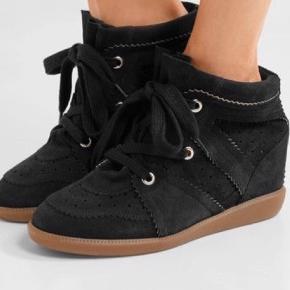 Sælger disse sko fra Isabel Marant, da jeg simpelhen ikke får brugt dem nok. ALT medfølger!