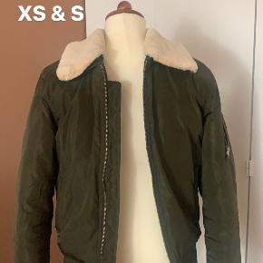 Urban Classics frakke
