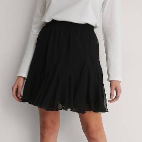 Na-kd nederdel