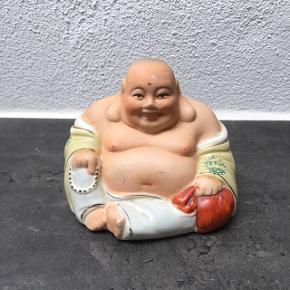 Porcelæn Buddha