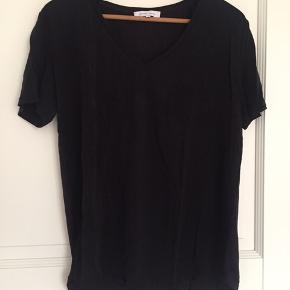 Second female t-shirt - oversized fit