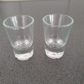 12 stk Rosendahl shot/snapseglas Kom med bud!