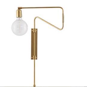 2 stk House doctor swing lamp 35ø, lige modtaget - aldrig brugt  Nypris 1400,- stykket Sælges kun tæt på nypris ellers sendes den retur