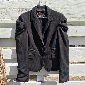 Plus Fine jakke