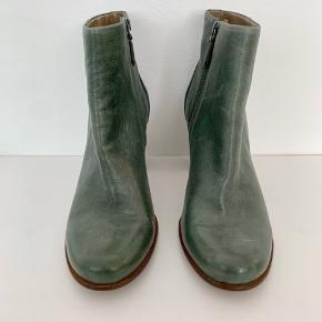 Ecco ankelstøvler, aldrig brugt.