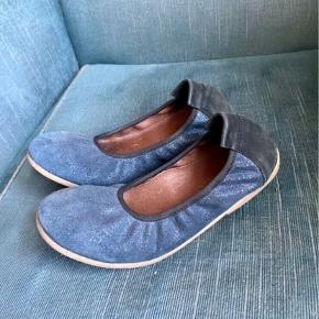 EN FANT andre sko til piger