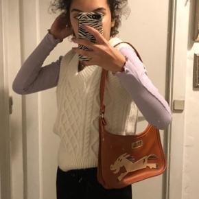 Sød skulder taske