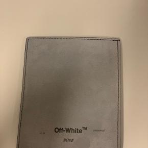 Off-white anden taske