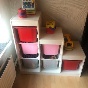 Ikea andet til børneværelset