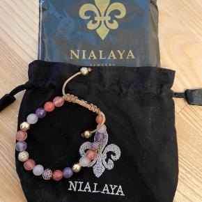 Nialaya armbånd