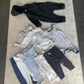 Tøjpakke