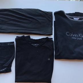 Calvin Klein sæt