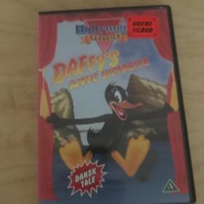 Duffys sjove historier dvd  - fast pris -køb 4 annoncer og den billigste er gratis - kan afhentes på Mimersgade 111 - sender gerne hvis du betaler Porto - mødes ikke andre steder - bytter ikke