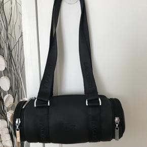 LacosteMini sac bowling  Noir