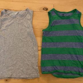 H&M undertøj