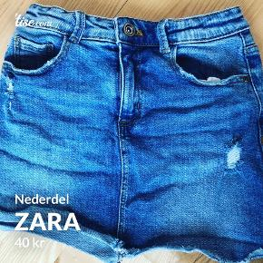 Zara underdel