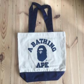 A Bathing Ape / BAPE Totebag  Condition: 9/10. Like new.  BAPE, supreme, palace, Wood wood