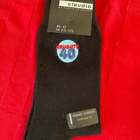 Claudio undertøj & sokker