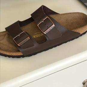 Birkenstock sandaler. Str 42. Ikke brugt.